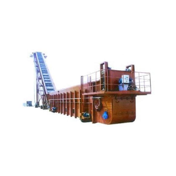 GBL型刮板捞渣机
