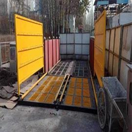 山西河津电厂项目安装施工现场